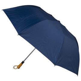 Haas-Jordan 58-Inch Folding Golf Umbrella