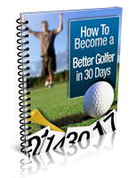 How to Become a Better Golfer in 30 Days EBOOK FREE DOWNLOAD
