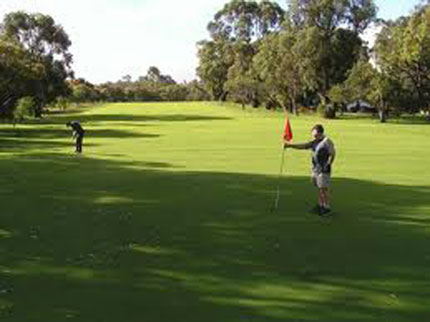 Hamersley Golf Course - Green Fees, Pro Shop, Driving Range, Lessons, Perth, WA - Australia