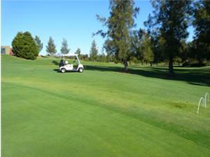 Rum Corps Barracks Golf Course & Driving Range - Rum Corps Barracks Golf Centre - Windsor NSW
