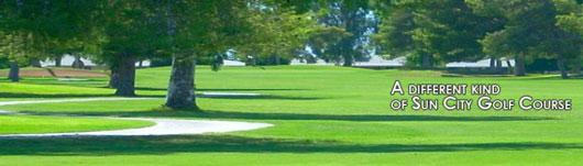 Sun City Country Club – Sun City Golf – Course, Club, Carts - WA