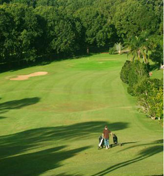 Teven Valley Golf Course - New South Wales, Australia – Teven Valley Golf Club
