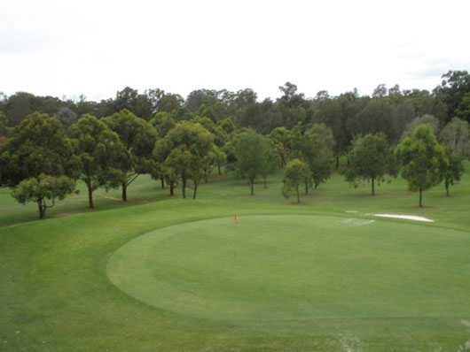 Woodville Public Golf Course – Review, Map, NSW – Woodville Public Golf Club – NSW, Australia
