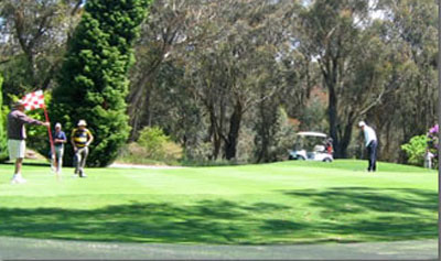 Blackheath Golf Club - Blackheath Golf Course - Reviews – NSW, Australia