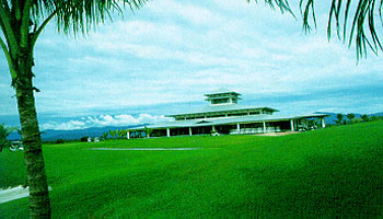 Borneo Barracks Golf Club – QLD, Cabarlah - Borneo Barracks Golf – Course, Australia