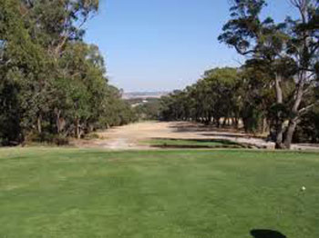 Buninyong Golf Course - Green Fees, Layout – Buninyong Golf Club - Green Fees, Prices, Ballarat – Victoria, Australia