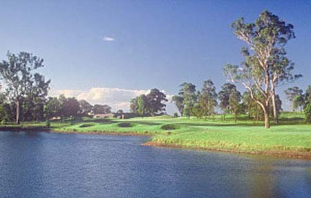 Camden Lakeside Country Club – Sydney, NSW, Review, Map - Camden Lakeside Golf- Club, Results – Camden Golf Course – NSW, Sydney – Camden Golf Resort