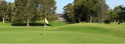 Castle Cove Country Club – Golf Course, NSW Australia - Castle Cove Golf – Course, Club Sydney – NSW Australia