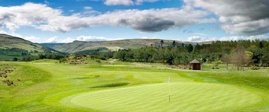 Centenary Park Golf Course �