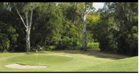 Corinda Golf Course – Review, Address, Brisbane, Queensland, AU - Corinda Golf – Club, Range – Australia