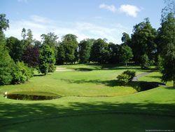 David Graham Golf Complex – David Graham Golf Course - David Graham Golfer - NSW Australia