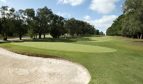 Eastwood Golf Club Kilsyth – Eastwood Golf Club – Review, Victoria - Eastwood Golf Course –Australia