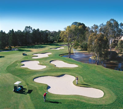 Horsham Golf Club – Pro Shop, Results, VIC , Australia – Horsham Golf Course - Horsham Golf Centre – VIC, Australia