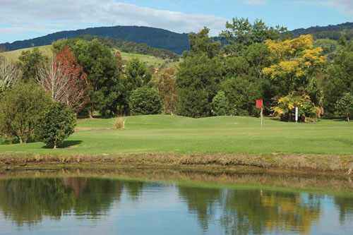 Jamberoo Golf Club – Results, AU, Links, NSW, Accommodation - Jamberoo Golf Course – NSW Australia