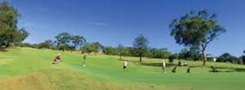 Junee Golf Course – Junee Golf Club – NSW, Australia