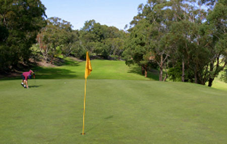 Kareela Golf Club - Dress Code, Scorecard, Contact, Reviews, Restaurant, Wedding, Bistro,Sydney,  NSW – Kareela Golf Course – Layout, NSW – Australia