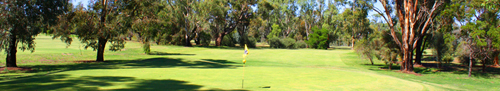 Kialla Golf Club – Map,  Shepparton, Victoria – Kialla Country Club – Kialla Golf Course – Victoria, Australia