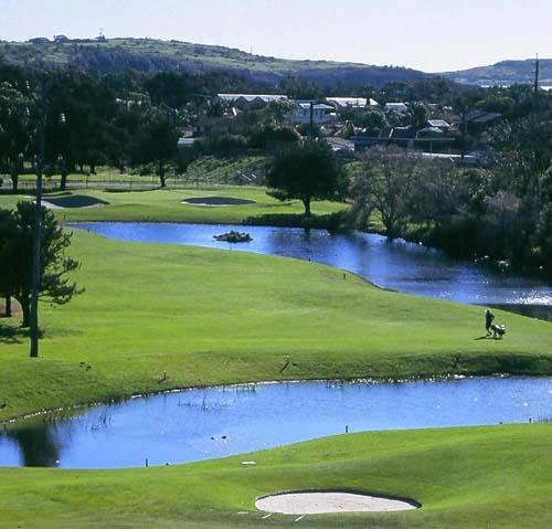 Kiama Golf Club – Pro Shop, Green Fees, Restaurant, AU, NSW - Kiama Golf Course – NSW, Australia