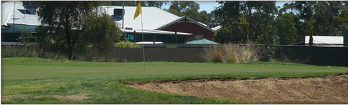 Mooroopna Golf Club Inc – Melbourne, AU, VIC – Mooroopna Golf Course  - Mooroopna Golf Driving Range – Mooroopna Golf Bowls – Club, Victoria, Australia