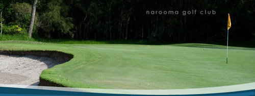 Narooma Golf Club – NSW, Green Fees, Pro Shop, Weddings – Narooma Golf Course Accommodation – Australia