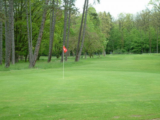 Queens Park Golf Course Geelong – Queens Park Golf Club – Review, Geelong – Queens Park Golf Green Fees