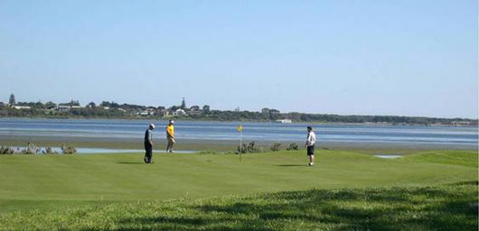 Queenscliff Golf Club - Queenscliff Golf Course – VIC Australia