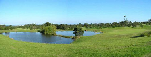 Russell Vale Golf Course - Review – Russell Vale Golf Club – Contact Details, NSW, Australia
