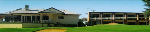 Shepparton Golf Club – Pro Shop, Accommodation, Motel, Victoria, AU – Shepparton Golf - Course, Driving Range – VIC, Australia