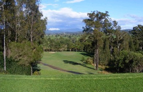 Taree RSL & Golf Club - Taree Golf Course – NSW Australia