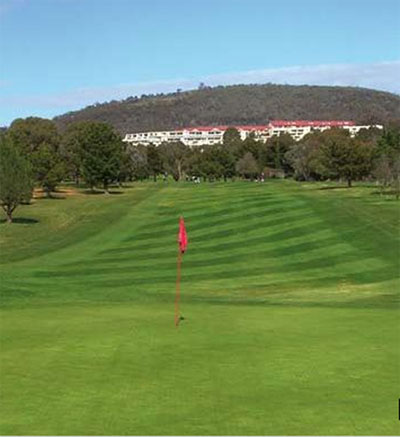 Vikings Capital Golf Club – Map, ACT, Cafe, Canberra, Narrabundah - Vikings Capital Golf Course – ACT, Australia