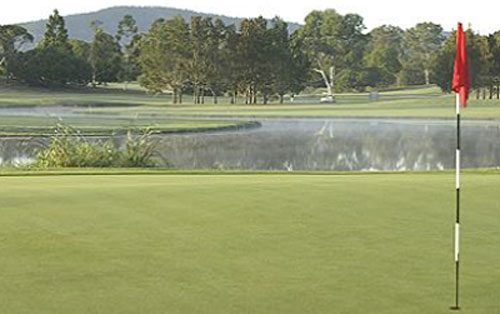 Winderoo Lakes Golf Course – Winderoo Lakes Golf Club –  Windaroo Golf Club - Beenleigh, QLD - Australia