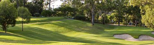 Cumberland Country Golf Club – Review, Sydney, Greystanes, NSW, AU - Cumberland Golf Club Course - Cumberland Golf - Course, Club NSW