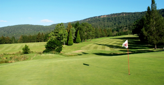 Kangaroo Valley Golf Club – NSW, Australia – Kangaroo Valley Golf - Course, Resort – Kangaroo Valley Golf Accommodation