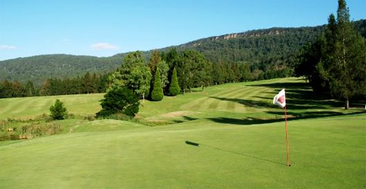 Kangaroo Valley Golf Club – NSW, Australia – Kangaroo Valley Golf - Course, Resort – Kangaroo Valley Golf Accommodation
