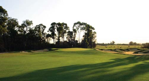 Twin Creeks Country Club – Dress Code, Green Fees, NSW, Sydney – Twin Creeks Golf Course – NSW