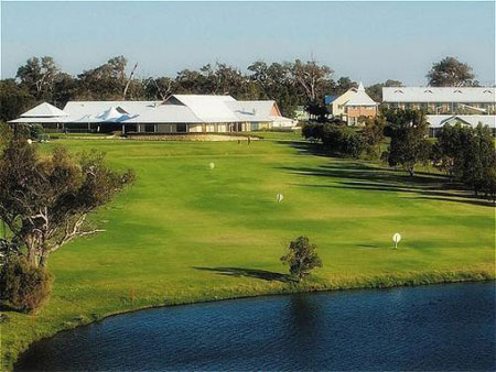 All Seasons Sanctuary Golf Resort – Reviews, Pelican Point, Perth, Bunbury, WA, AU – Sanctuary Golf – Course, Club, Country Club