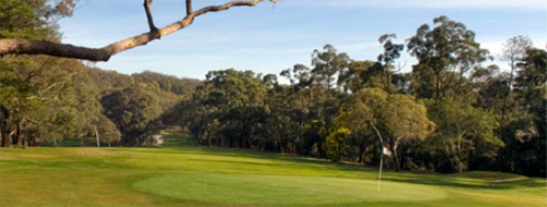 Beaconhills Country Golf - Course, Club – Upper Beaconsfield, Melbourne, Victoria – Cardinia Beaconhills Golf - Club, Course – Australia