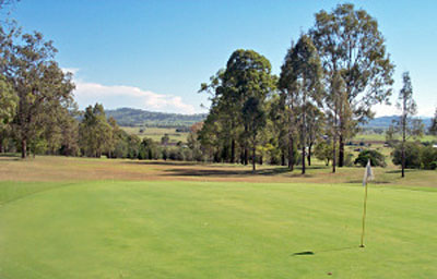 Beaudesert Golf Shop - Beaudesert Golf Course Qld - Beaudesert Golf Club – QLD - Australia