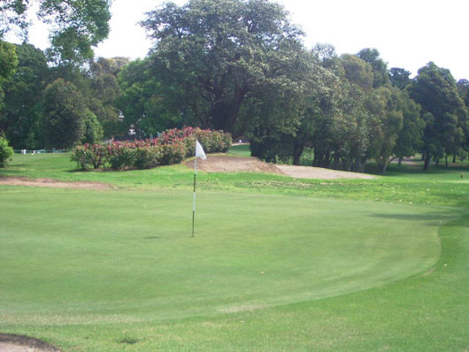 Bexley Golf Club Sydney -  Membership, Prices, Pro Shop - NSW, Australia - Bexley Golf Course Review, Map, Sydney, NSW