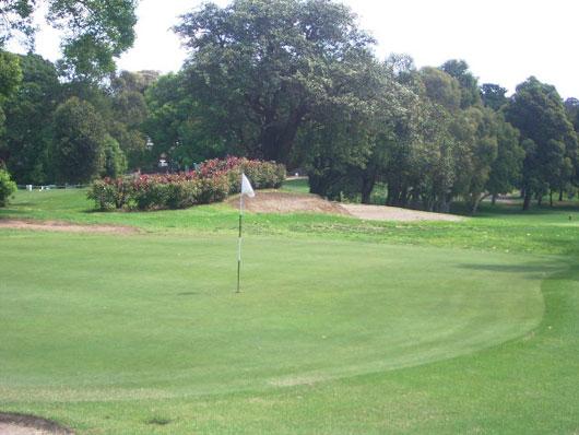 Bexley Golf Club Sydney -  Membership, Prices, Pro Shop - NSW, Australia - Bexley Golf Course Review, Map, Sydney, NSW