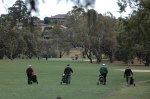 Bundoora Park Public Golf Course – Map, Review, Club – Bundoora Park Golf Club - Bundoora Park Golf Course – Map, Reviews, Melbourne – Australia