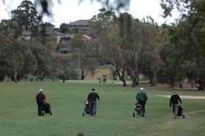 Bundoora Park Public Golf Course – Map, Review, Club – Bundoora Park Golf Club - Bundoora Park Golf Course – Map, Reviews, Melbourne – Australia