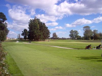Canterbury Golf Club –  Pro Shop, Reviews, Sydney, Scorecard, NSW – Canterbury Golf Course - Australia
