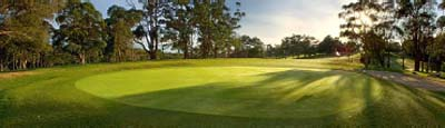 Cardinia Beaconhills Golf Club - Cardinia Beaconhills Golf Links - VIC, Australia