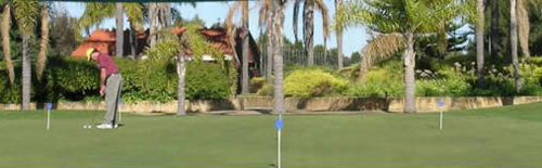 City of Bayswater Marylands Peninsula - Bayswater Golf – Course, Club, Driving Range - WA