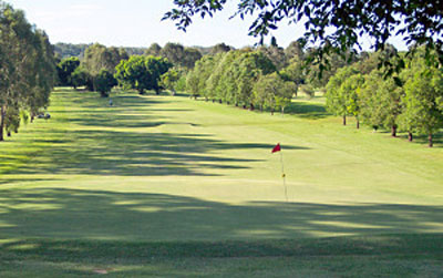 Coplick's Tallebudgera Golf Course - Coplicks Golf – Course, Tallebudgera - QLD, Australia