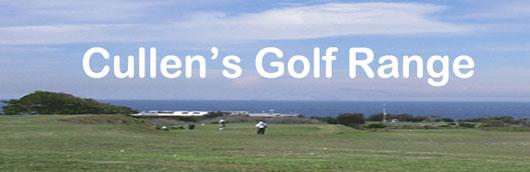Dan Cullen Golf Driving Range - Cullens Golf Range - Little Bay, NSW