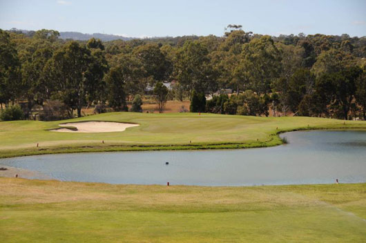 Gawler Par 3 Golf Course SA – Gawler Golf - Shop, Club SA, South Australia – Gawler Golf Course – Review, South Australia