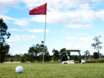 Iluka Golf Course – Iluka Golf Club - NSW Australia