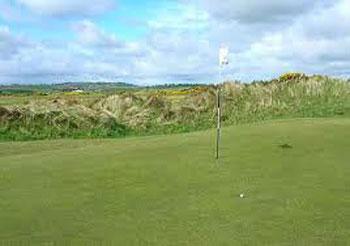 Jubilee Golf Club – Pro Shop, Mansfield, Wangaratta Victoria, Australia - Jubilee Golf Course – VIC, Australia